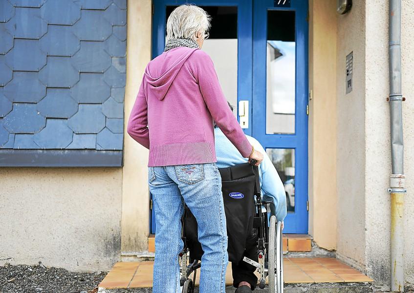 soins a domicile une plateforme pour faciliter la prise en charge