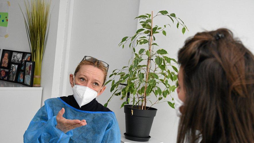 teleconsultation infirmiere liberale inzee.care domicile telesoin