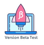 Version Beta Test